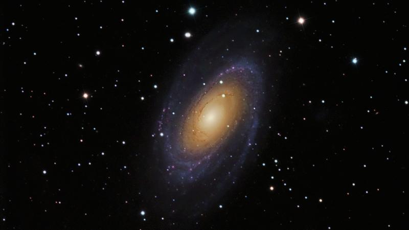 Боде (Мессье 81)