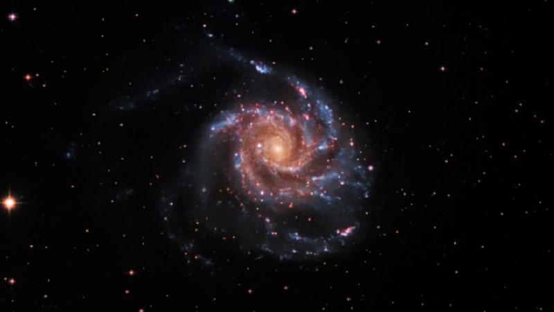 Вертушка (Мессье 101)
