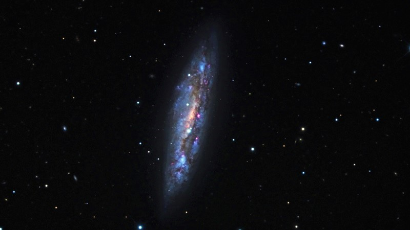 Мессье 108