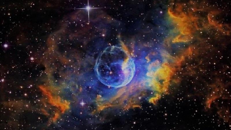 Пузырь (NGC 7635)