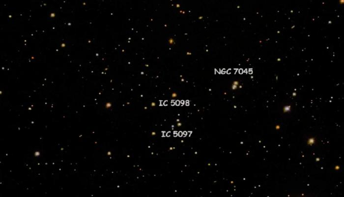 NGC 7045