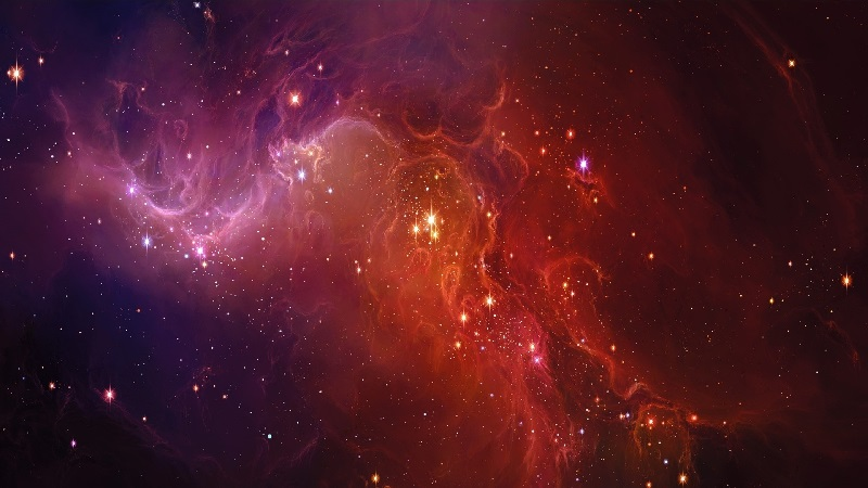 Космосмическое пространство