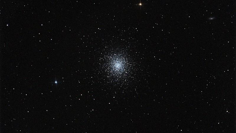 М 13 (NGC 6205)