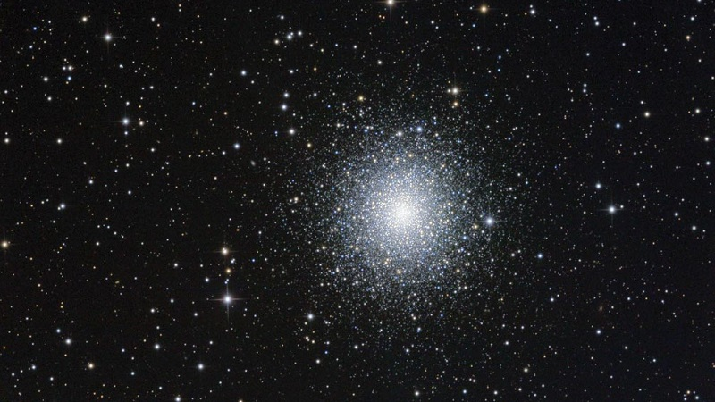 М 2 (NGC 7089)