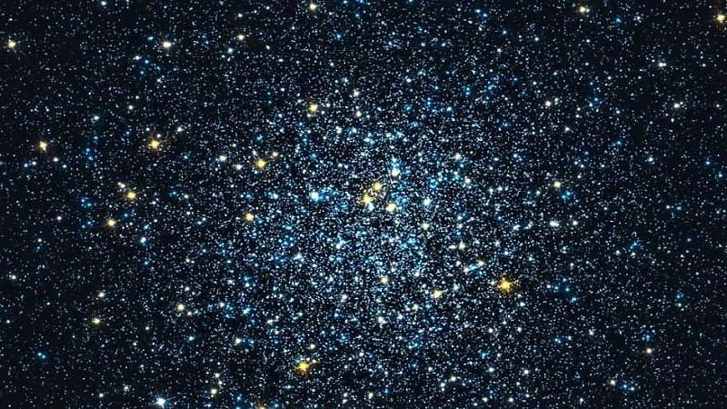 NGC 5904 (Мессье 5)