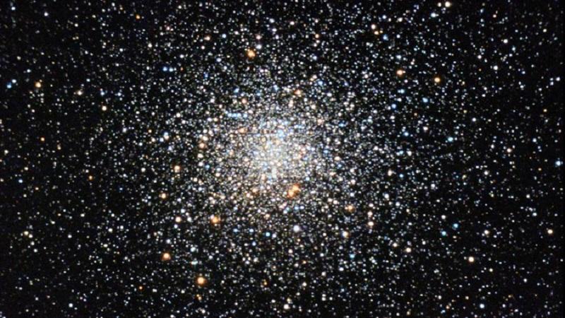 NGC 6121 (M 4)