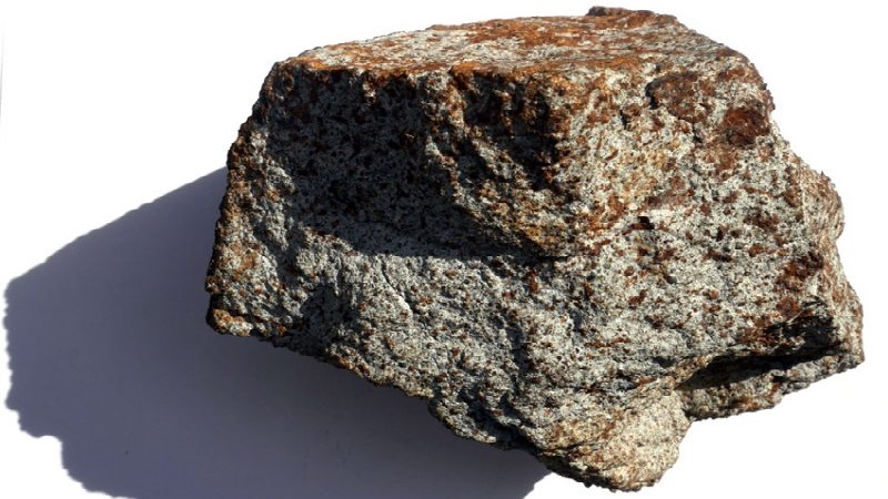 Метеорит Куня-Ургенч