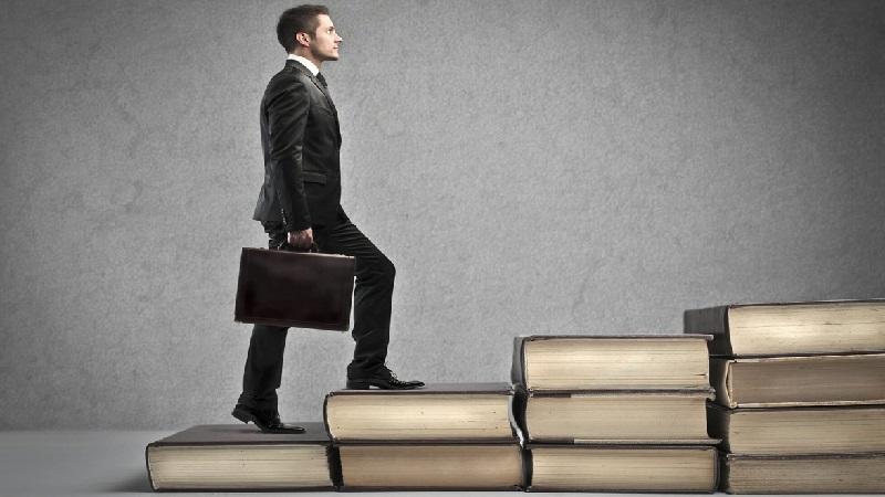 Путь к знаниям