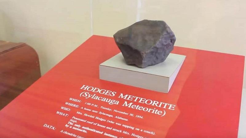 Сулакога (метеорит, упавший на дом)