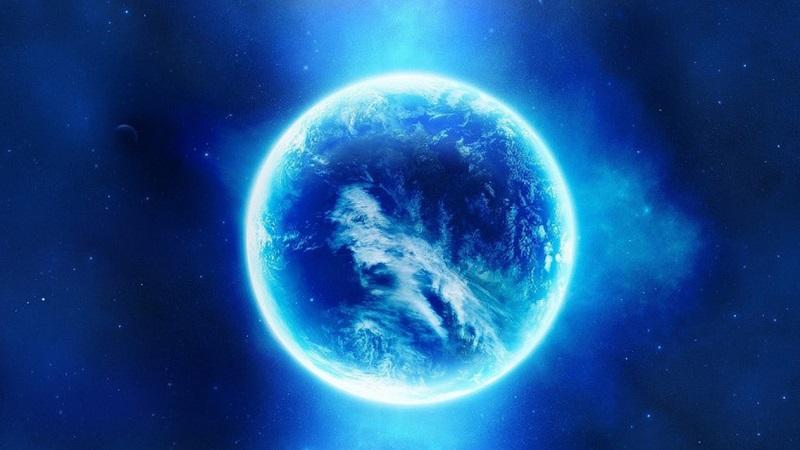 Холодная планета