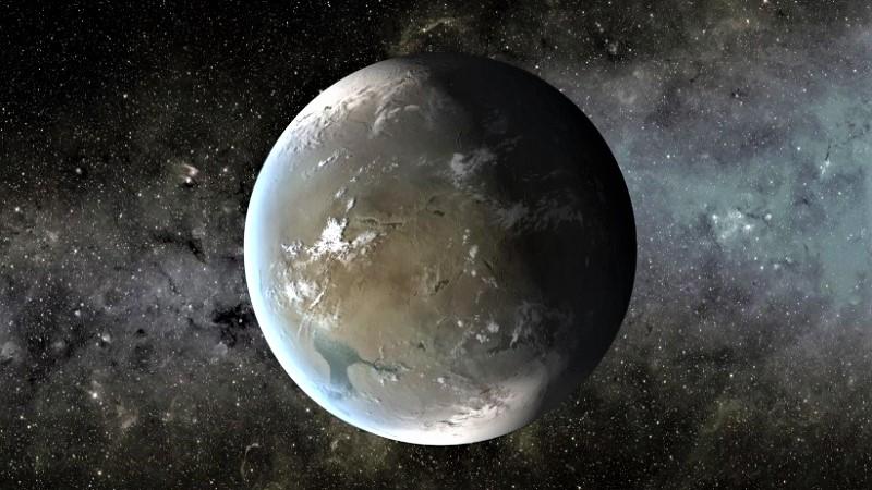 Кеплер 62f