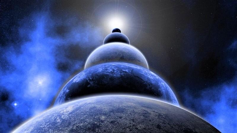 Парад планет (изображение)
