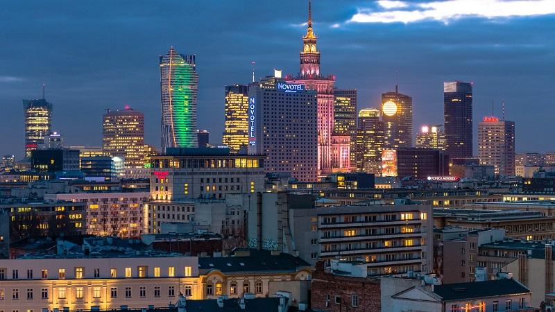 Варшава (Польша)