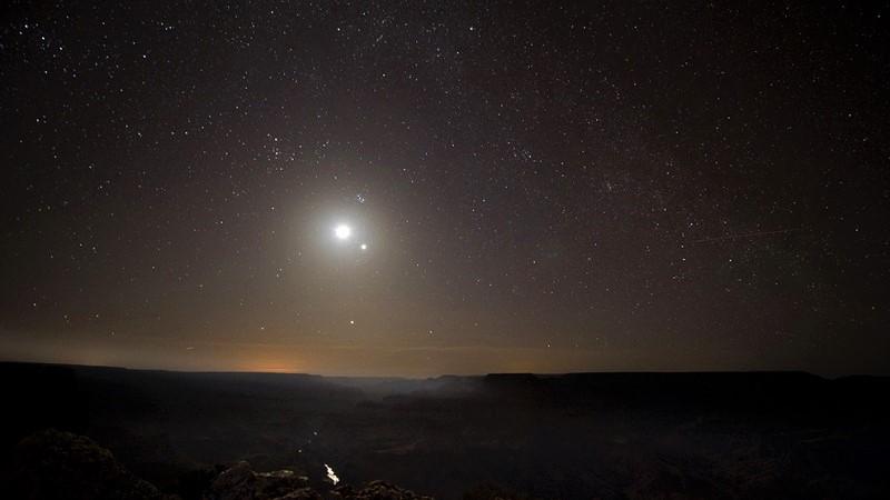 Венера (утренняя звезда)
