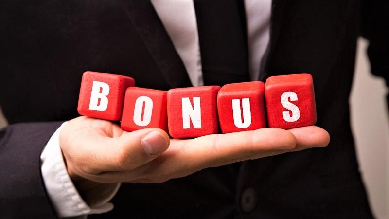 Бонус