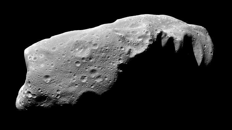 Астероид 243 Ида